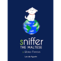 Sniffer The Maltese: World Famous - Comic Books Comics & Graphic Novels Comic Strips (English Edition)