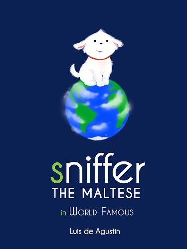 Sniffer The Maltese: World Famous - Comic Books Comics & Graphic Novels Comic Strips
