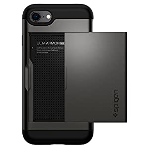 Spigen Slim Armor CS iPhone 7 Case/iPhone 8 Case Parent