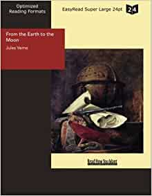 from the earth to the moon jules verne pdf