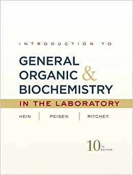 Introduction to general organic and biochemistry in the introduction to general organic and biochemistry in the laboratory fandeluxe Image collections