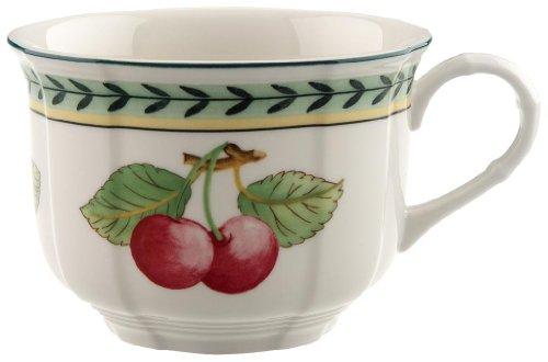 Villeroy & Boch French Garden Fleurence Breakfast Cup