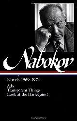 Nabokov: Novels, 1969-1974 (Library of America)