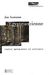 L'Egypte ancienne : Entre mémoire et science
