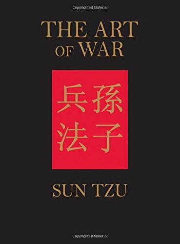 The Art of War (Chinese Binding) ()