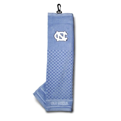 ncaa-north-carolina-tar-heels-embroidered-golf-towel