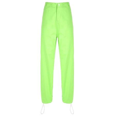 Pantalones casuales de mujer, Pantalones de mujer Pantalones de ...
