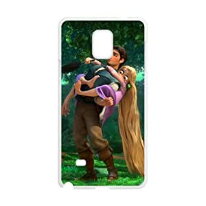 KORSE Tangled Cell Phone Case for Samsung Galaxy Note4