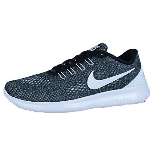 sports shoes eb323 a1729 ... top quality nike free rn run h sort hvid herre kører 889121 001  zir69pcy 1adfb eaa91