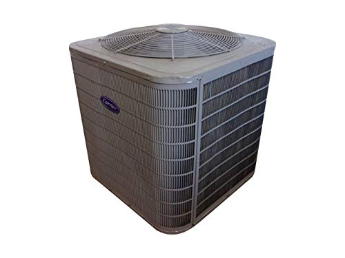 CARRIER Used Central Air Conditioner 2- Stage Condenser 24AP