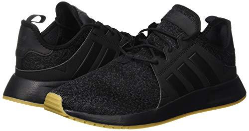 De Gomme Noir Homme 0 Core plr X Gymnastique Pour noir Chaussures Adidas wZaqtn