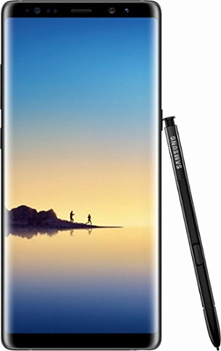 Samsung Galaxy Note 8 64GB Unlocked GSM LTE Android Phone...