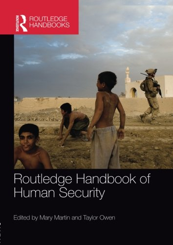 Routledge Handbook of Human Security (Routledge Handbooks) ()