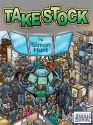 Z-Man Games - Take Stock
