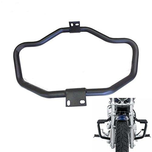 Alpha Rider Chrome Motorcycle Crash Bars Engine Guards for Harley Davidson Sportster XR1200 XR1200 2009 SuperLow 1200T XL1200T 2014-2017