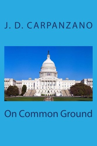 Download On Common Ground (Jake Capra Series) (Volume 2) ebook