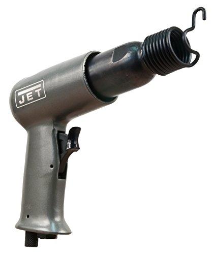 - JET JAT-901 Pneumatic R6 Stroke Riveting Hammer, 2-5/8