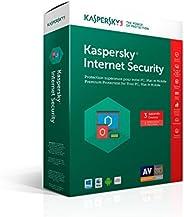 Kaspersky Internet Security 2017 3U