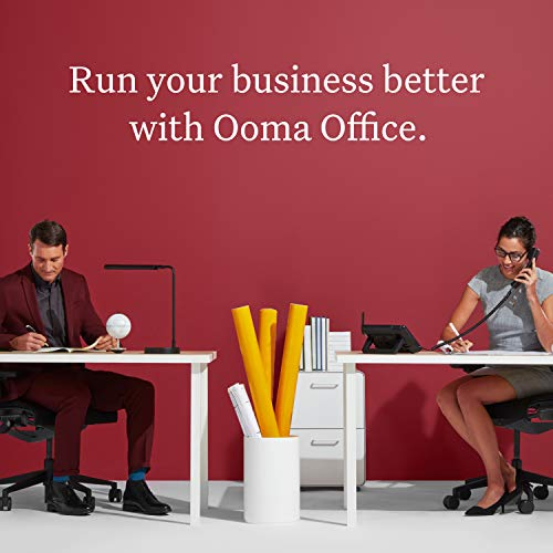 Ooma Office Provisioned Cisco Spa 303 3-Line IP Phone by ooma (Image #2)