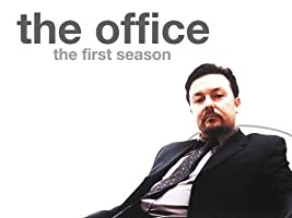 The Office (UK) Season 1