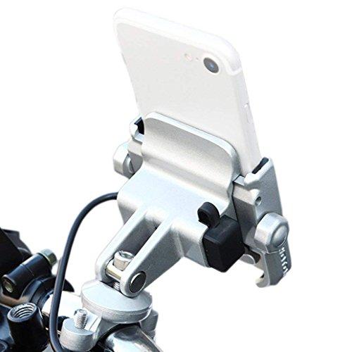 motorcycle phone holder mount
