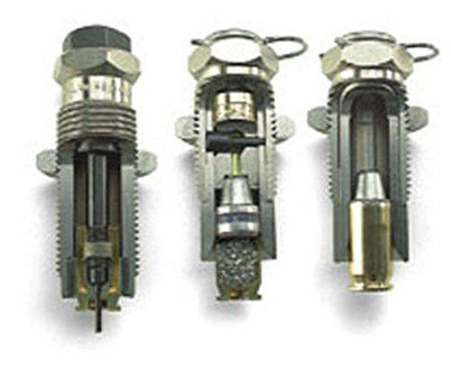 Dillon Precision 14398 10mm 40 .40 S&W 3 Die Set Steel Three Die Carbide Pistol
