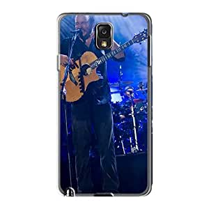 Scratch Protection Hard Phone Case For Samsung Galaxy Note3 (KYu1538ufnH) Support Personal Customs Stylish Dave Matthews Band Series