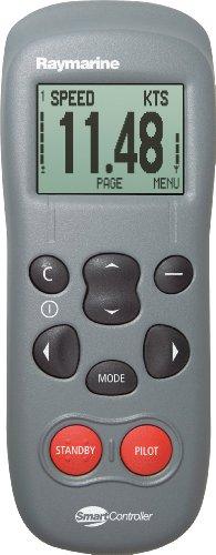 Raymarine Smart Controller Wireless Remote primary