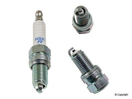 (NGK 4339 Resistor Spark Plug)