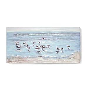 41eThIoNSJL._SS300_ Beach Paintings & Coastal Paintings