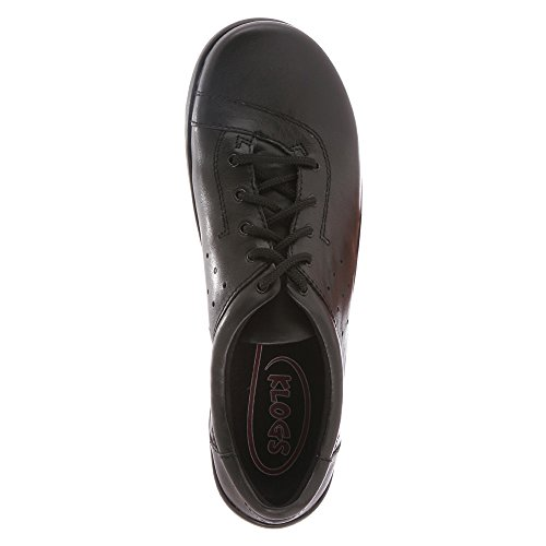 Black Women's Pisa USA Smooth Klogs Sneaker YxqvzwaI