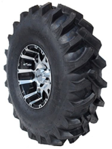 Interco InteRForce AG R1 Front/Rear 30-10.00-12 6 Ply ATV Tire - A510