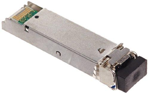 NETSCOUT SFP-1000LX Gig Fiber SFP Transceiver with DDM