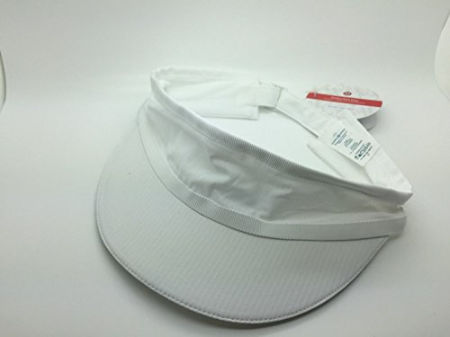 lululemon-perfect-pace-visor-white