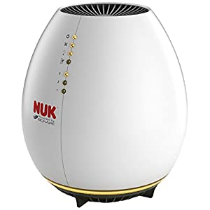 NUK Hepa-Type Air Purifier