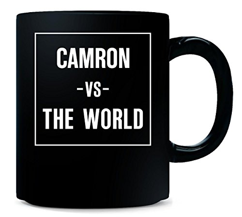 Camron Vs The World Cool Gift - Mug
