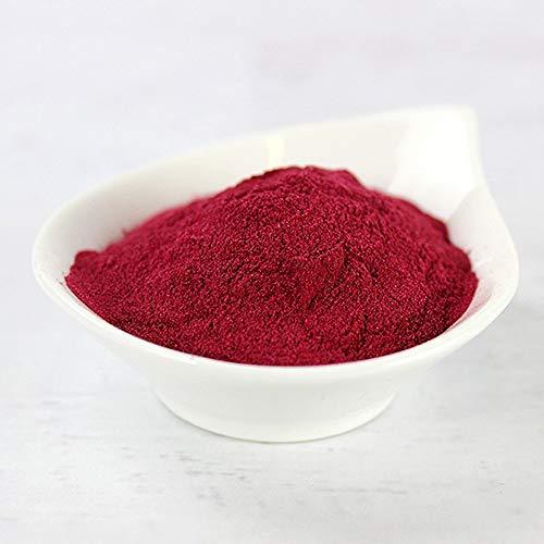 - Premium Beet Root Juice Powder | 32oz 2lb | Nitric Oxide Booster | Bulk | no additives | Dissolves easily in water | Fresh hand pkd | Beta vulgaris | White Label Herbs |
