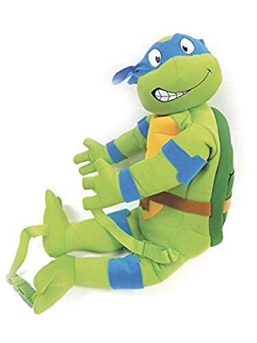 Comic Images Buddies TMNT Leonardo Backpack