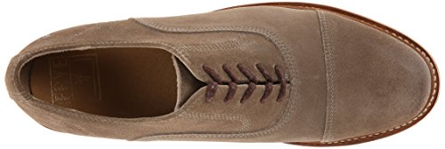 Grey Lug 7 Frye Oxford Bal James Men's US 87951 Grey M wqYPtzq