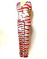 Young, Fabulous & Broke Womens Bentley Maxi Dress S