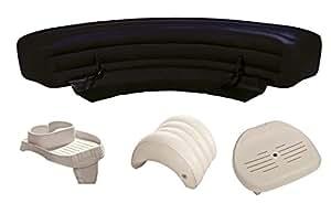 Amazon Com Intex Purespa Hot Tub Accessories Package