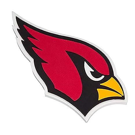 Amazon com : Foam Fanatics NFL Arizona Cardinals FF4512 3D