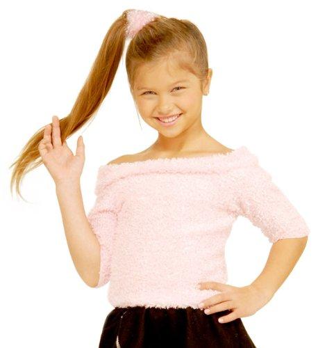 Girls (Sock Hop Girls Costumes Top)