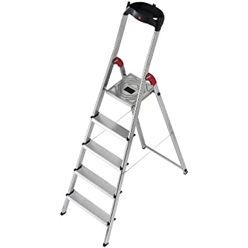 Hailo 8935 001 L50 Model 225 Pound Capacity Ansi Certified