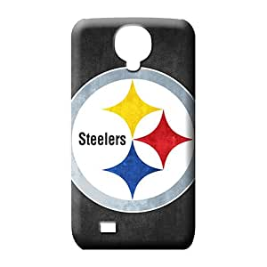 samsung galaxy s4 phone carrying cover skin Super Strong Excellent series pittsburgh steelers 5