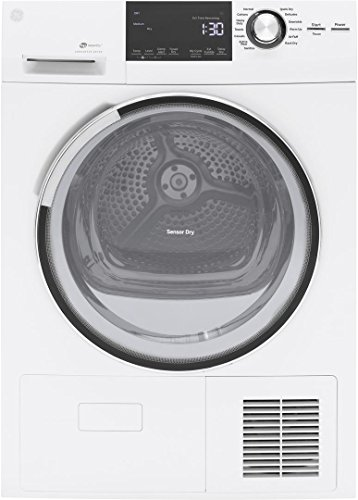 ge 4 cu ft electric dryer - 3