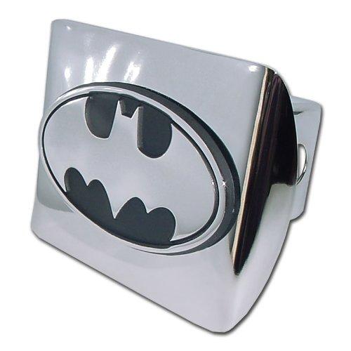 batman tow hitch cover - 2
