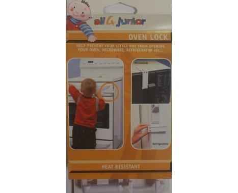 All4Junior Oven Lock