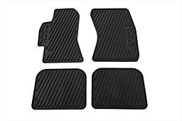 Subaru Legacy and Outback All Weather Mats
