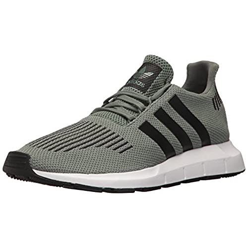 low-cost adidas Originals Men's Swift Running-Shoes